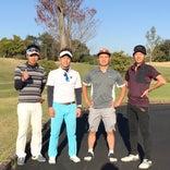 花の木ゴルフクラブ