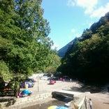 光滝時キャンプ場
