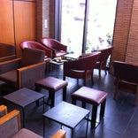 Starbucks Coffee 豊中緑地公園店