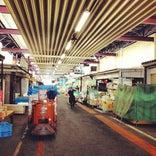大宮総合食品地方卸売市場