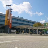 能登空港 / のと里山空港 (NTQ)