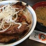 十勝豚丼いっぴん 札幌東雁来店