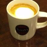TULLY'S COFFEE イオンモール成田店