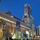 札幌駅南口広場