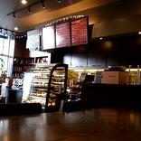 Starbucks Coffee つくばキュート店