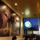 Starbucks Coffee ザ・モール仙台長町 Part2店