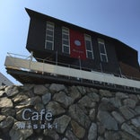 カフェミサキ / Cafe Misaki