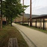 岩倉東公園 野球場兼運動場