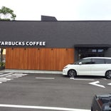 Starbucks Coffee 常陸多賀店