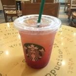 Starbucks Coffee イオンモール名取店