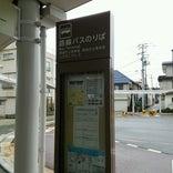 糸魚川駅 アルプス口広場