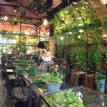 青山フラワーマーケット ティーハウス