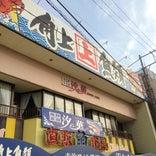 角上魚類 寺泊本店