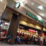 Starbucks Coffee イオンモール佐野新都市店