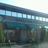 Starbucks Coffee つくば研究学園店