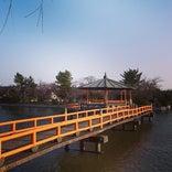九華公園(桑名城趾)
