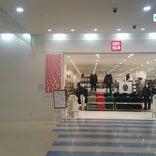 UNIQLO シンフォニープラザ八戸沼館店