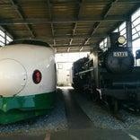 新津鉄道資料館