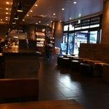 Starbucks Coffee 所沢ステーションビル店