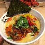 麺屋 帆のる 大阪なんば店