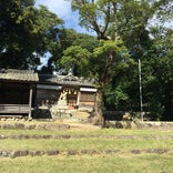 中山農村歌舞伎舞台