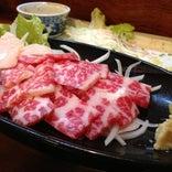 馬肉料理 むつ五郎