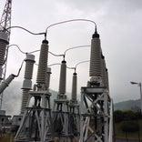 九州電力 八丁原発電所展示館 (八丁原発電所)
