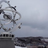 なまこ山総合運動公園