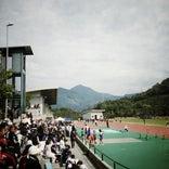 丸山公園 陸上競技場 (ガイヤスタジアム)
