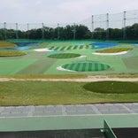 天白ゴルフセンター
