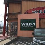 WILD-1 郡山店