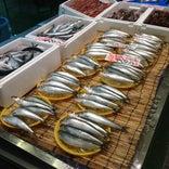 角上魚類 川越店