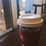 Starbucks Coffee エスパル仙台東館店