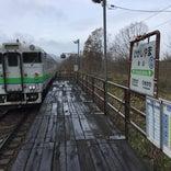 東山駅 (Higashiyama Sta.) (H64)