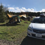 無印良品 カンパーニャ嬬恋キャンプ場