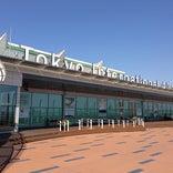 国際線ターミナル 展望デッキ