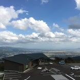 きじひき高原 パノラマ眺望台