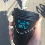 新潟珈琲問屋 by Suzuki Coffee