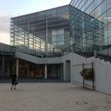 北上市文化交流センター さくらホール