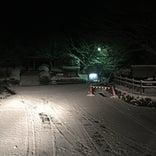 朝霧湖展望台