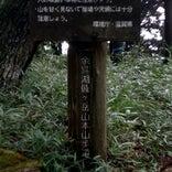 賤ケ岳山頂