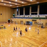 天理市立総合体育館•長柄運動公園