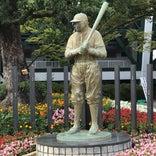 静岡県草薙総合運動場 硬式野球場
