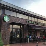 Starbucks Coffee 久居インターガーデン店