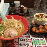 竹本商店海老麺舎 札幌伊勢海老麺処