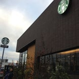 Starbucks Coffee 吹田山田店
