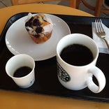 Starbucks Coffee 草津A・SQUARE店