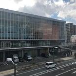 静岡市清水文化会館 マリナート