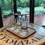 Suntory Yamazaki Whisky Distillery Tasting Room
