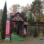 クリスマスの森 サンタクロースミュージアム